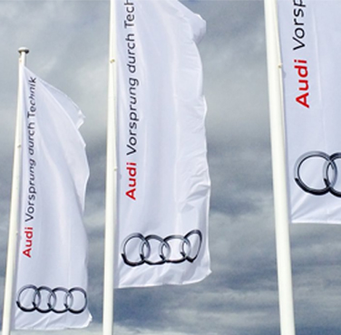 bandiere marchi auto