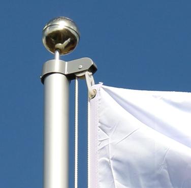 pennoni per bandiere